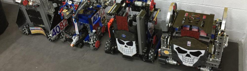 RoboSpartans